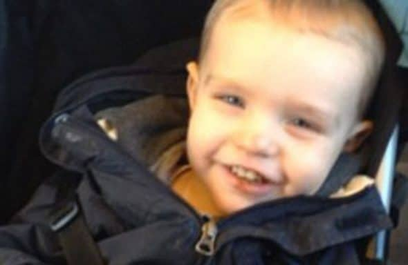 2-year-old Liam Fee was murdered in his home in March 2014
